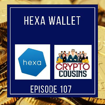 Hexa Wallet With Anant Tapadia
