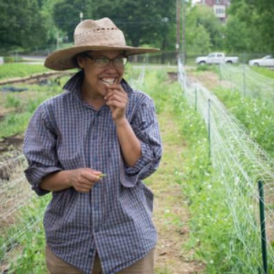Episode 379: Washington DC's Urban Farming Trailblazer