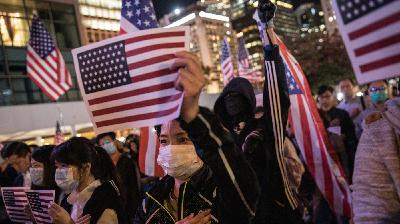 Threats To Democracy Are Growing Around the World — And The U.S. May Be One Of Them