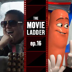 16. War Dogs and Sausage Party