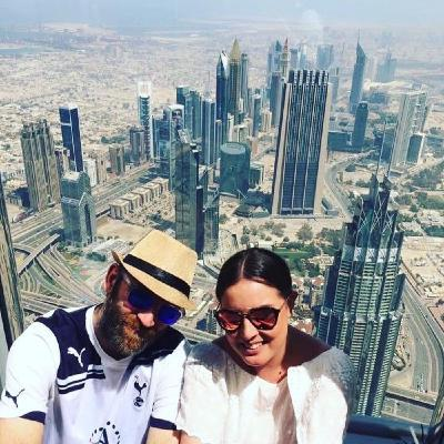 Dubai And Abu Dhabi: Living It Up(scale) In The UAE