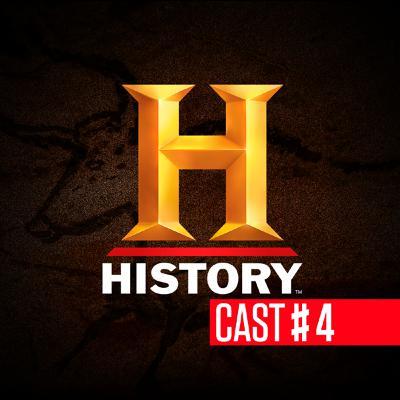HistoryCast #4 – 212 anos da fuga da Família Real para o Brasil
