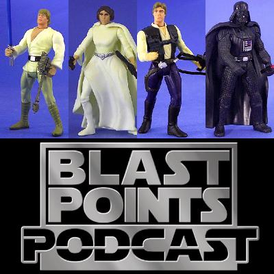 Episode 229 - The Power Of The Power Of The Force Figures