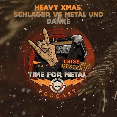 Sonderfolge 4 - X-Mas, Schlager vs. Metal und Danke