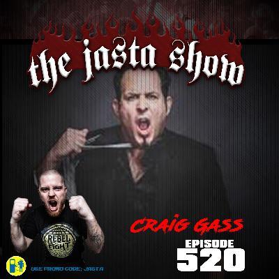 Episode #520 - Craig Gass