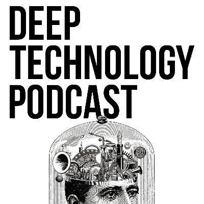 Deep Technology Podcast - Trailer (1. Staffel)
