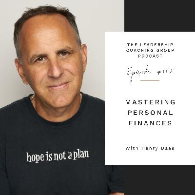 Mastering Personal Finances with Henry Daas and Liz Howard