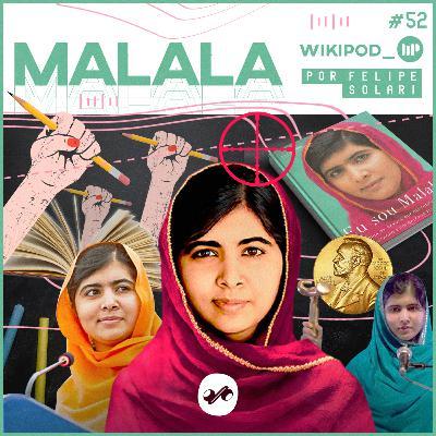 MALALA: O CAMINHO DA PAZ É A EDUCAÇÃO