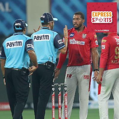 95: Game Time: Why outrage over IPL umpiring errors is unjustified
