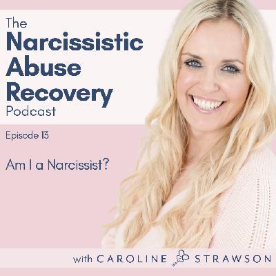 013 Am I A Narcissist?
