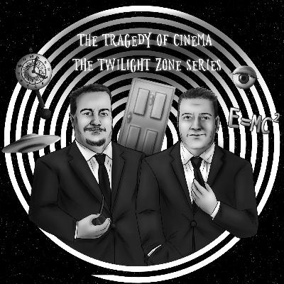 """The Twilight Zone Series:  """" A Stop At Willoughby """""""