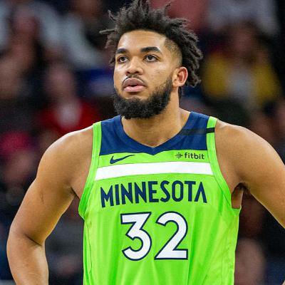 Living in Loserville: Karl Anthony Towns is Back! Gophers on the Bubble!