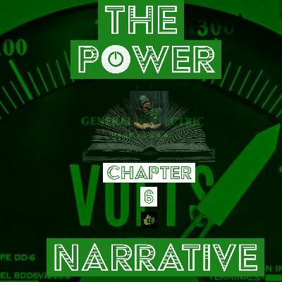 Chapter 6: The Balancing Act