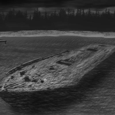 S03E36 - Vanishings of the Great Lakes Triangle