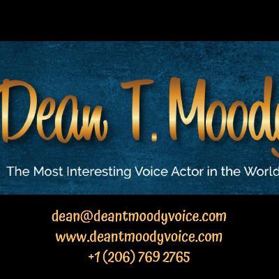 Voice Artist Seattle WA