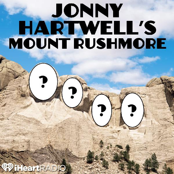 Mt  Rushmore Podcast - Top 4 Music Movies