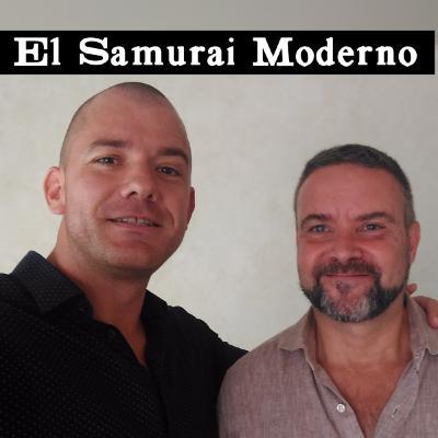 (Des)Radicalizacion con David Garriga | El Samurai Moderno Podcast