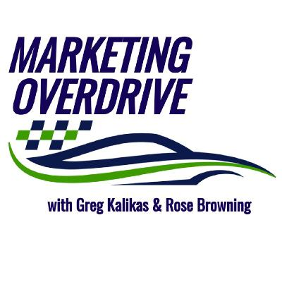 Ep. 6 - Interview with Erin Johnson - Top 5 Marketing Mistakes & How Covid Changed Marketing