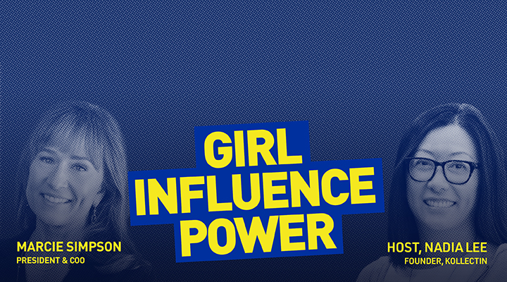 Girl Influence Power