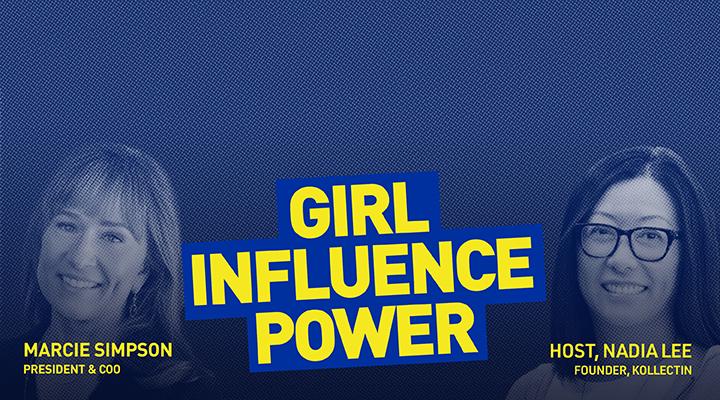 Girl Influence Power