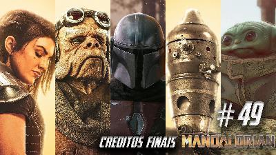 Podcast Créditos Finais #49 – O Malandoriano
