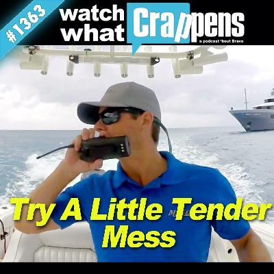 BelowDeck: Try a Little Tender Mess