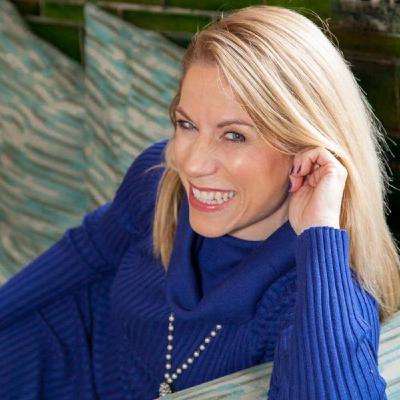 Virginia Muzquiz - Educator - Philanthropist-Brilliant Woman-Entrepreneur