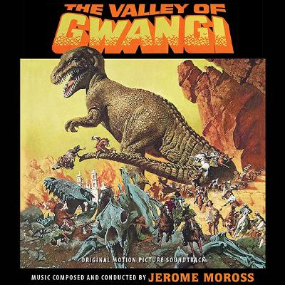 Episode 23- The Music Of Ray Harryhausen Vol.3: The 1960s