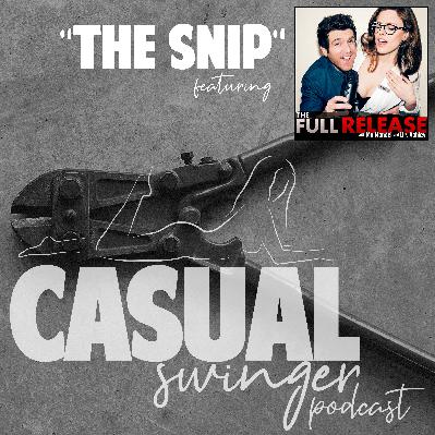 """""""The Snip"""" ft. Dr. Ashley Winter & Comedian Mo Mandel of """"The Full Release"""" Podcast"""