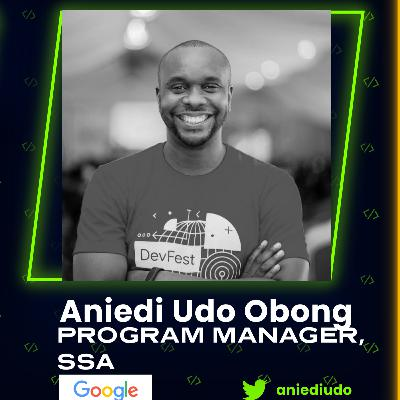 DevRelChat - Understanding Developer Advocacy with Aniedi Udo-Obong: From Shodipo Ayomide