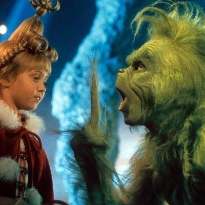 GVN Presents: They Called This a Movie - How the Grinch Stole Christmas (2000)
