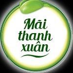 Mãi Thanh Xuân - Viên uống cân bằng nội tiết tố nữ