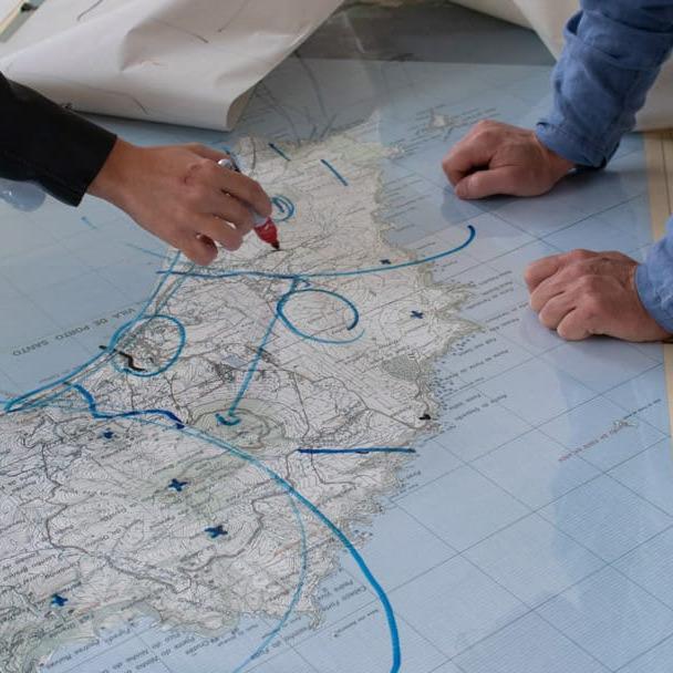 SKREI  |  Encontros com o território e a sua comunidade através da Arte I