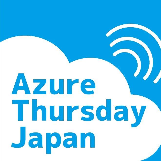 Azure Thursday Japan