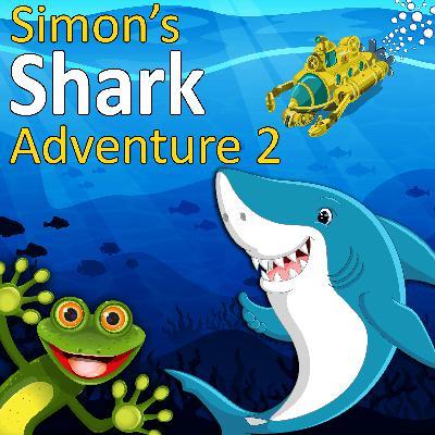 Simon's Shark Adventure 2 Preview