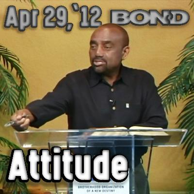 04/29/12 What Happened to the New Generation's Attitude? (Archive)