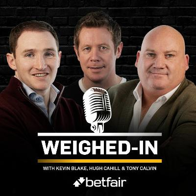 Weighed In | Episode 18: The One Without Kev