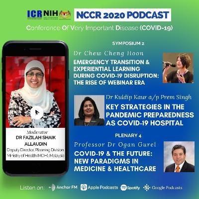 NCCR 2020: Symposium 2