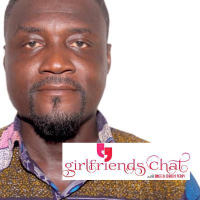 Season 2: Episode 15, Why you should learn to speak Asante Twi Language with Ghanian language teacher, Nana Kwame?