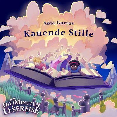 Kauende Stille von Anja Gurres