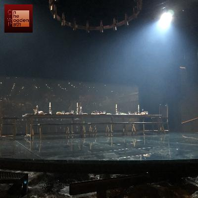 S03E10 - MACBETH (2019) with John Simm & Dervla Kirwan @ Chichester Festival Theatre - Chichester