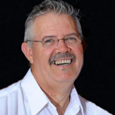 2006-10-26 Ein anderer Geist - Frans du Plessis Sr.