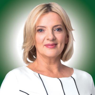 """""""Fan sa nóimeat!"""" Liadh Ní Riada ag plé cleachtais agus nósanna dearfacha an tsaoil."""