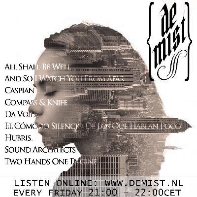 De Mist 07-02-2020