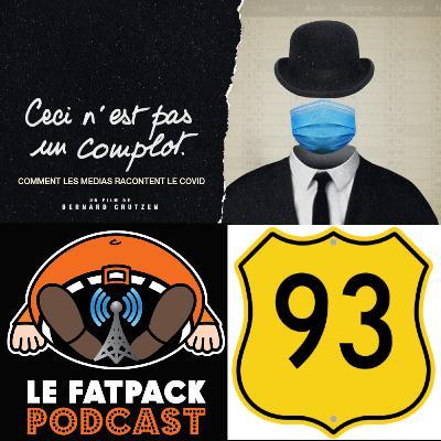 FatPack #93 – Franco vide un sac