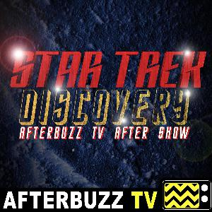 Star Trek Discovery S:2 If Memory Serves E:8 Review