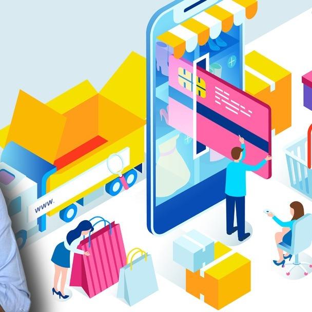 مقدمة في التجارة الإلكترونية والتحول الرقمي - كيف تبني متجرك الإلكتروني