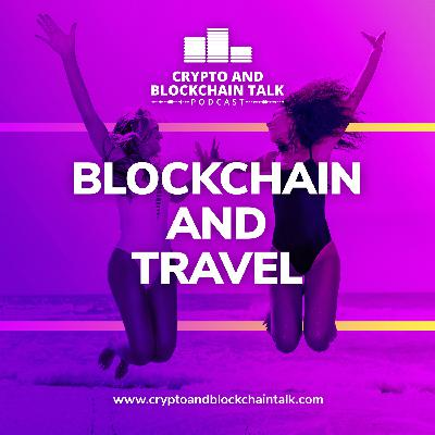How Blockchain will change the Travel Industry #33