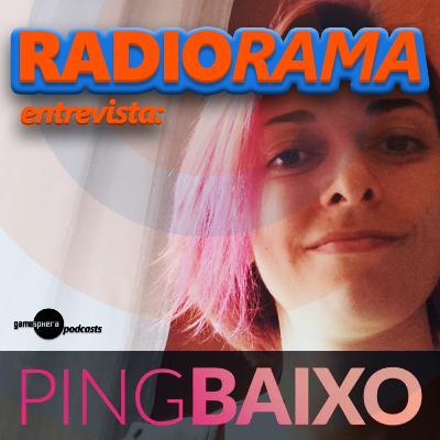 RADIORAMA 01 - Thais Ping Baixo