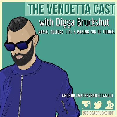 The Vendetta Cast Episode 001